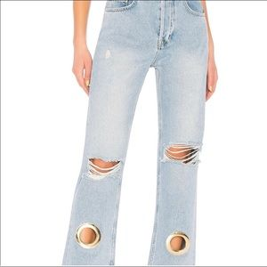 New Anine Bing Jeans